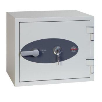 Phoenix Safe TITAN kompakt med nøglelås