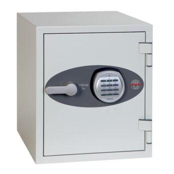 Phoenix Safe Titan mellem med elektronisk lås