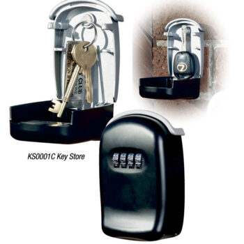 Phoenix Safe Nøglekasse Key Store 1C