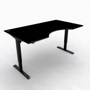 ConSet centerbuet hæve-sænkebord